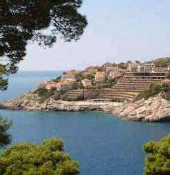 Croatie : cela bouge dans l'hôtellerie
