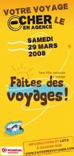 « Faites des Voyages ! » : le Kit agences