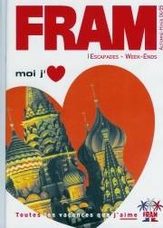 FRAM : « Escapades - Week-ends hiver 2004/2005 »