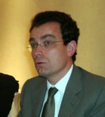 Eric Debry - DR