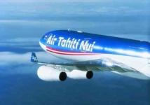 Dr : Air Tahiti Nui