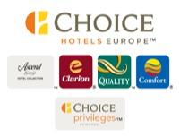 Choice Hôtels : CA en hausse de 4,3 % en France au 1er semestre 2015