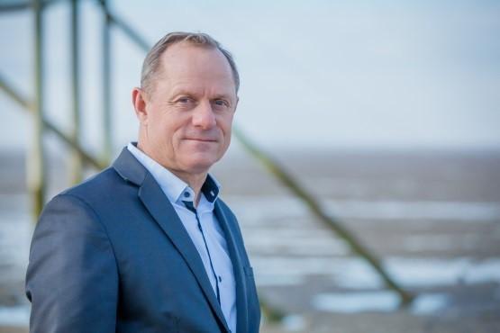 Stéphane Villain Président de Charente Maritime Tourisme, nouveau président de RN2D - DR