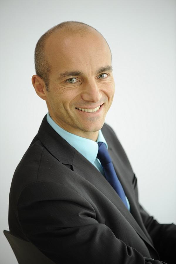 Thomas Desplanques, directeur du salon IFTM Top Résa