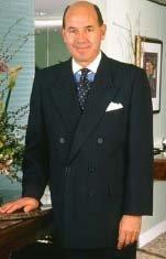Accor Thalassa de Quiberon : J. Ligné nouveau DG
