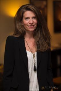 Marie Le Roy - co-fondatrice et directrice générale déléguée de MyRoomIn