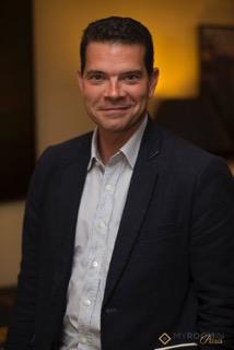 Jérôme Jourdan, co-fondateur et directeur délégué de MyRoomIn