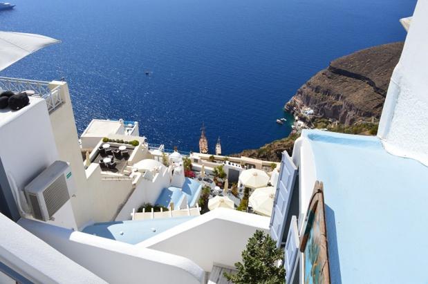 Il est vrai que c'est la Grèce, destination vedette chez Heliades, qui aura largement contribué à cette belle performance. Malgré un début de saison un peu inquiétant, dû bien évidemment aux soubresauts politico-économiques du pays - Fotolia Auteur : Mickletos