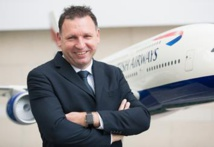 Joerg Tuensmeyer - DR : British Airways