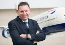 Joerg Tuensmeyer - DR : British Airways