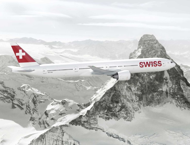 The company Swiss ordered nine Boeing 777 to renew its long-haul fleet. DR Swiss