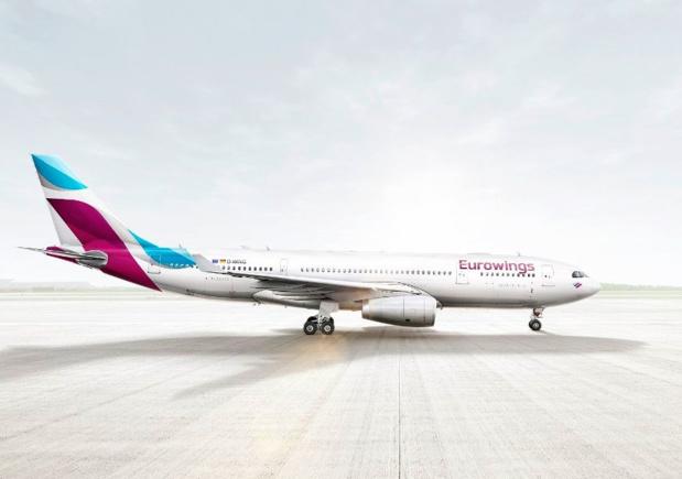 Eurowings, la nouvelle arme low cost de Lufthansa - DR : Lufthansa