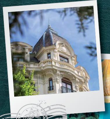 La Villa Bougainville est un nouveau boutique-hôtel à Nice - Photo DR