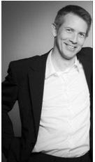 Alexandre Jorre, directeur marketing et communication Amadeus France