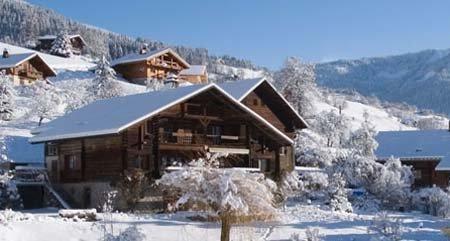 Stations de montagne : fréquentation à Noël jugée satisfaisante