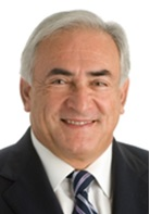 Dominique Strauss-Kahn invité de l'APG World Connect
