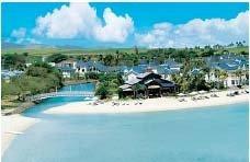 Telfair Golf & Spa Resort : offre spéciale agents de voyages