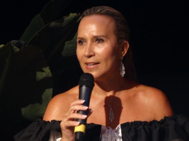 Karine Roy-Camille est la Président du Comité martiniquais du Tourisme - Photo J.B.H.