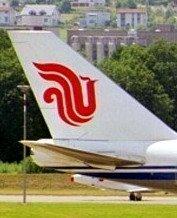 Air China lance ses vols Pékin-Montréal