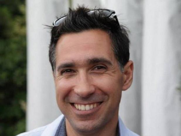 Vincent Luna débute sa carrière dans les assurances - Photo : Linkedin