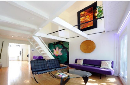 BeMate.com propose des locations d'appartements haut de gamme - Photo : BeMate.com