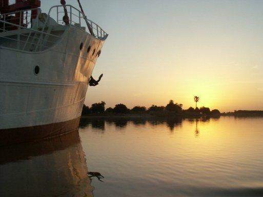 Chemin de sable : promo agents de voyages au Sénégal