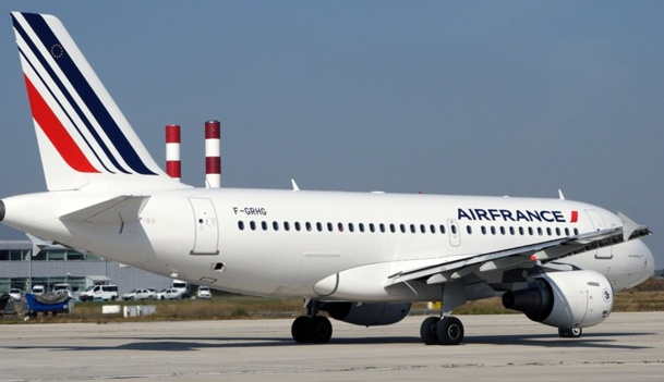Air France : Frédéric Gagey, CEO, condemns the physical attacks