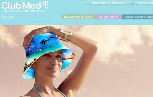 Club Med : la Bourse ou la vie ?