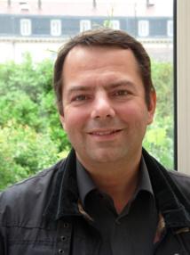 François Piot, le Directeur de Prêt-à-Partir. DR-F.Piot.