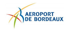 Aéroport de Bordeaux : 514 529 passagers (+22,9 %) en septembre 2015