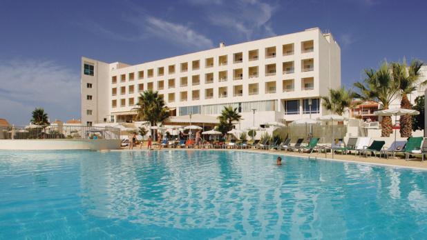Les clients de l'hôtels ne pouvaient même plus accéder à leurs chambres;;; - Photo DR