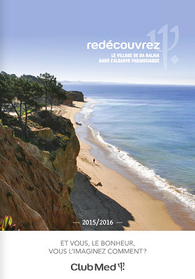 Le Club et son Village 4 Tridents du Sud du Portugal à l'honneur - DR : Club Med