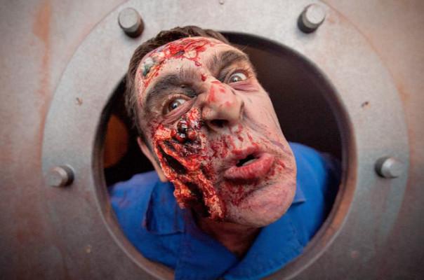 PortAventura joue la carte de la frayeur pour les 15 ans de sa saison spéciale Halloween - Photo : PortAventura