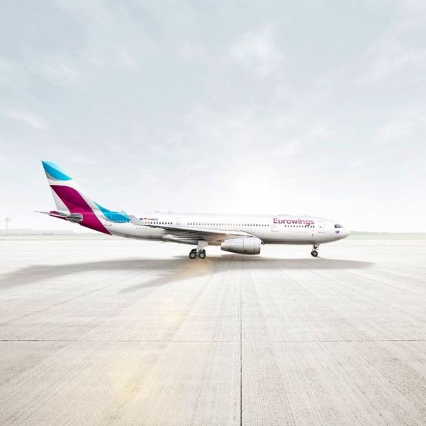 Eurowings lance un vol entre Cologne/Bonn et l'Ile Maurice