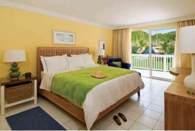 Radisson St Martin Resort, Marina & Spa ouvrira cet été