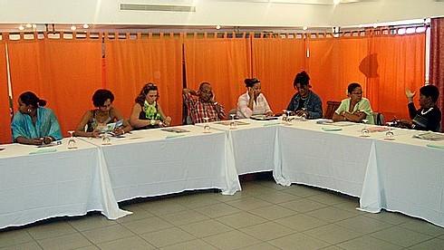 Formation : le CEDIV fait sa tournée… aux Antilles !