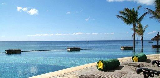 IHG : ouverture d'un complexe hôtelier de luxe à l'Ile Maurice