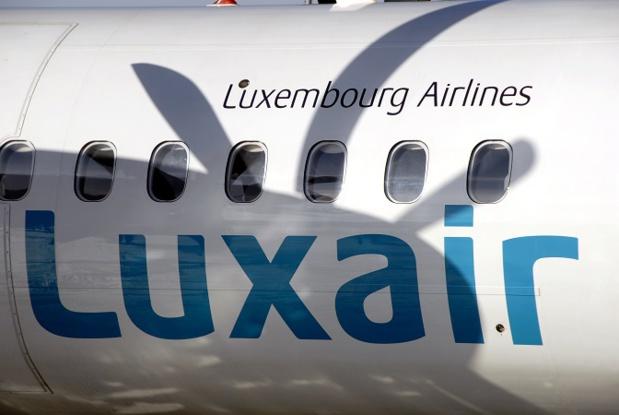 Luxair va voler entre Luxembourg et Prague - Photo : Luxair