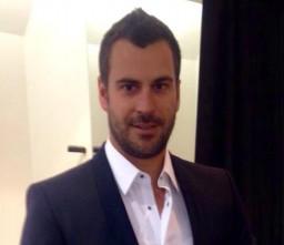 Anthony Alonso-Lopez est le nouveau Directeur des Ventes d'Oceania Hotels - Photo DR