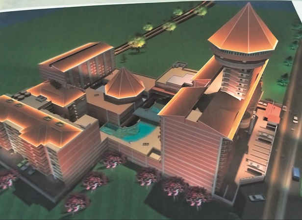 Le Mövenpick Hotels & Residences Nairobi ouvrira ses portes à la mi-2016 - DR : Mövenpick hotels & Resorts