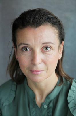 Anne-Catherine Péchinot, directrice général de Gites de France
