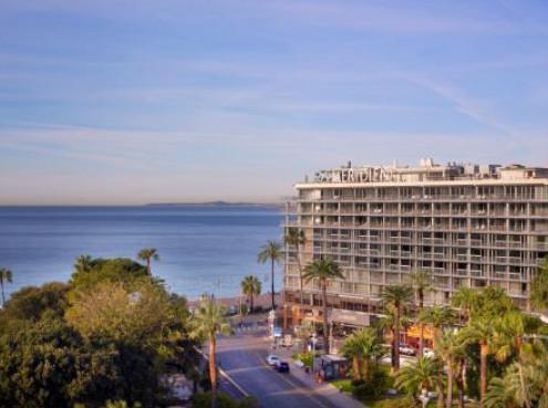 Les hôtels Le Méridien de la Côte d'Azur cherchent à attirer les groupes - Photo : Le Méridien