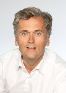 Valéry Linÿer, CEO de MagicEvent - (c) MagicEvent