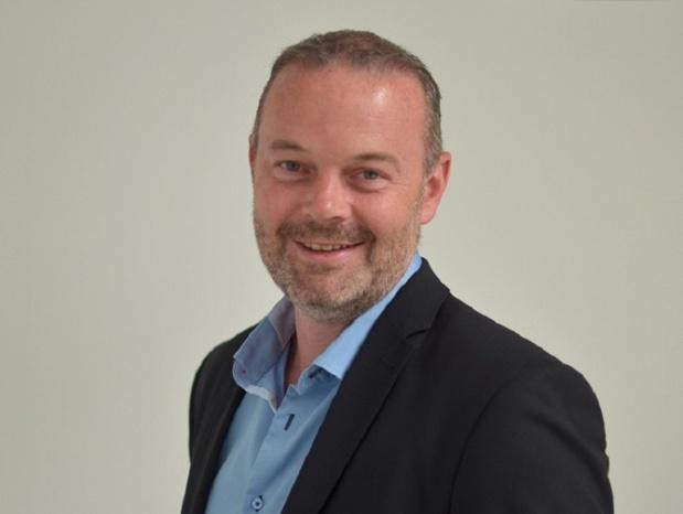Yannick Faucon, directeur général de Resaneo - Photo DR