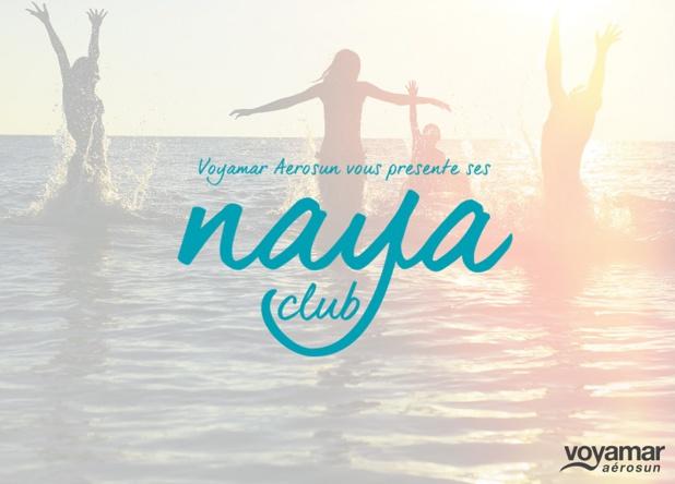 Naya Club est le nouveau concept de clubs lancé par Voyamar sur 5 destinations - Photo DR Voyamar