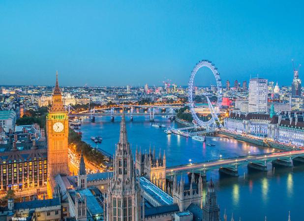 Photo londononview.com