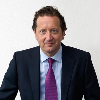 Michiel van Dorst quitte ses fonctions de vice-président exécutif de KLM - Photo : KLM