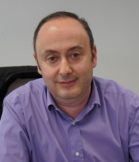 Laurent Abitbo, président du Groupe Marietton