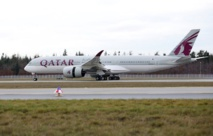 L'A350 XWB - DR : Qatar Airways