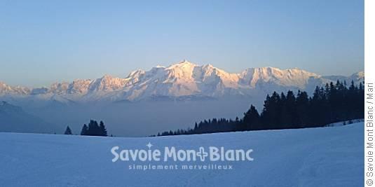Photo Savoie Mont Blanc/Mari